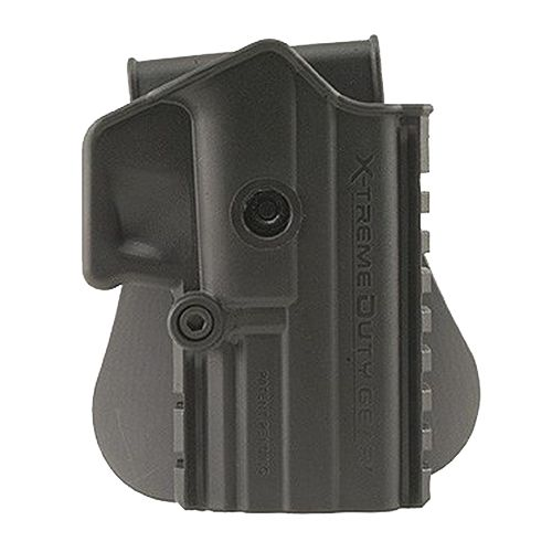 Springfield Armory XD Gear Adjustable Paddle Holster