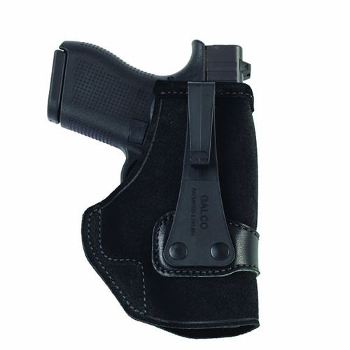 Galco Tuck-N-Go S&W M&P 9mm/.40 Compact Inside-the-Waistband Holster