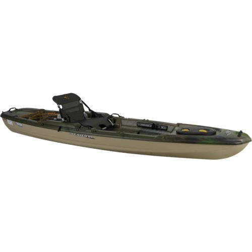 "Pelican The Catch 120 11'8"" Fishing Kayak"