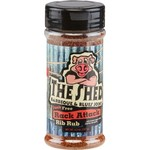 The Shed Rack Attack 5.2 oz. Rib Rub - view number 1