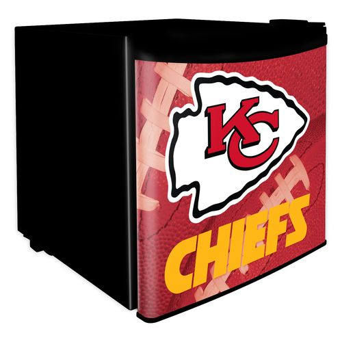 Boelter Brands Kansas City Chiefs 1.7 cu. ft.