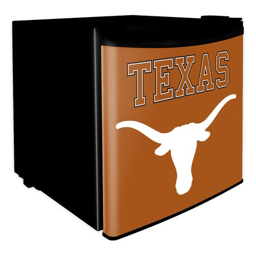 Boelter Brands University of Texas 1.7 cu. ft. Dorm Room Refrigerator - view number 1
