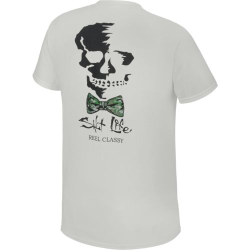 Salt Life™ Men's Reel Classy Short Sleeve T-shirt