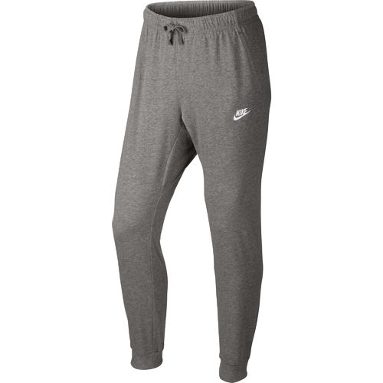 Nike Men's Club Jersey Jogger Pant