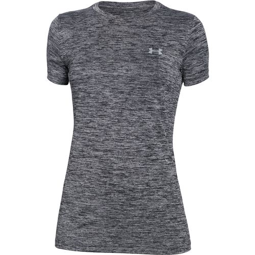 Display product reviews for Under Armour Women's UA Tech Twist T-shirt