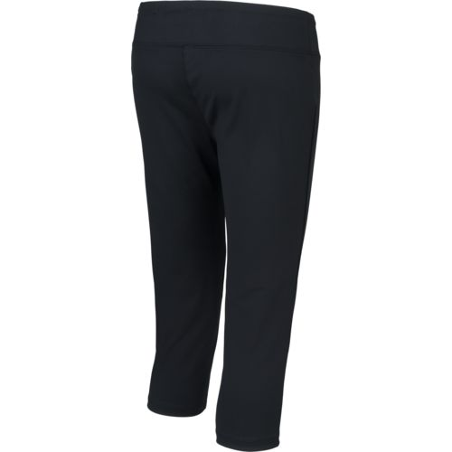 BCG Women's Polyester Capri Tight - view number 2