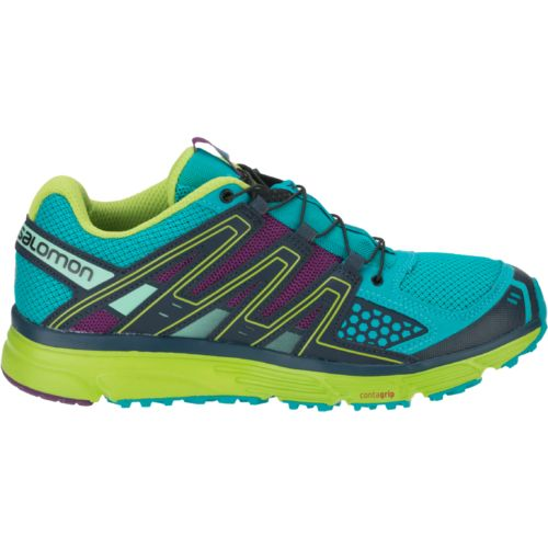 Display product reviews for Salomon Women's X Mission 3 Running Shoes
