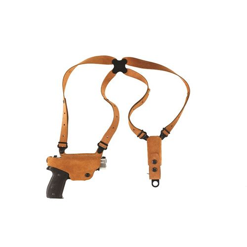 Galco Classic Lite Walther PPK/PPKS Shoulder Holster System