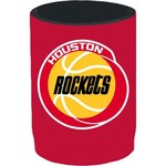 Kolder Houston Rockets Hardwood Classic Logo Kolder Holder Can Insulator