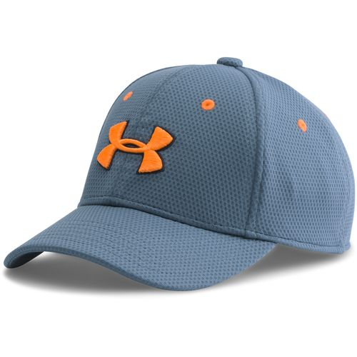 Under Armour™ Boys' New Blitzing Stretch Fit Cap