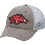 Top of the World Women's University of Arkansas Charisma 2-Tone Adjustable Cap