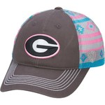 Top of the World Women's University of Georgia Arid Cap