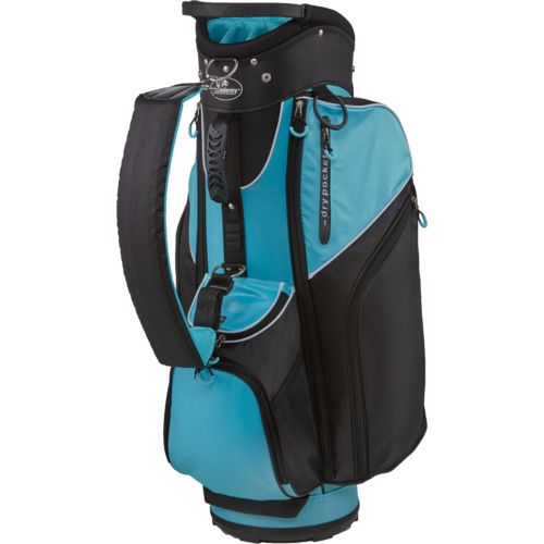 Display product reviews for Academy Sports + Outdoors E-200 Series Golf Cart Bag