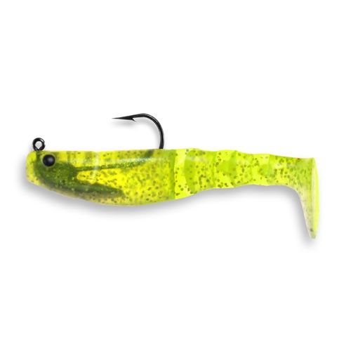 Egret Baits Mambo Mullet 1/4 oz. Rigged Swimbaits 2-Pack