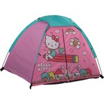 Exxel Outdoors Kids' Hello Kitty Tent