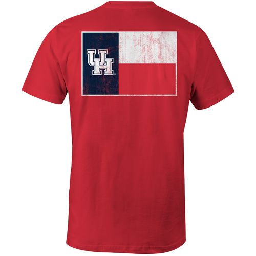 Image One Men's University of Houston Comfort Color T-shirt