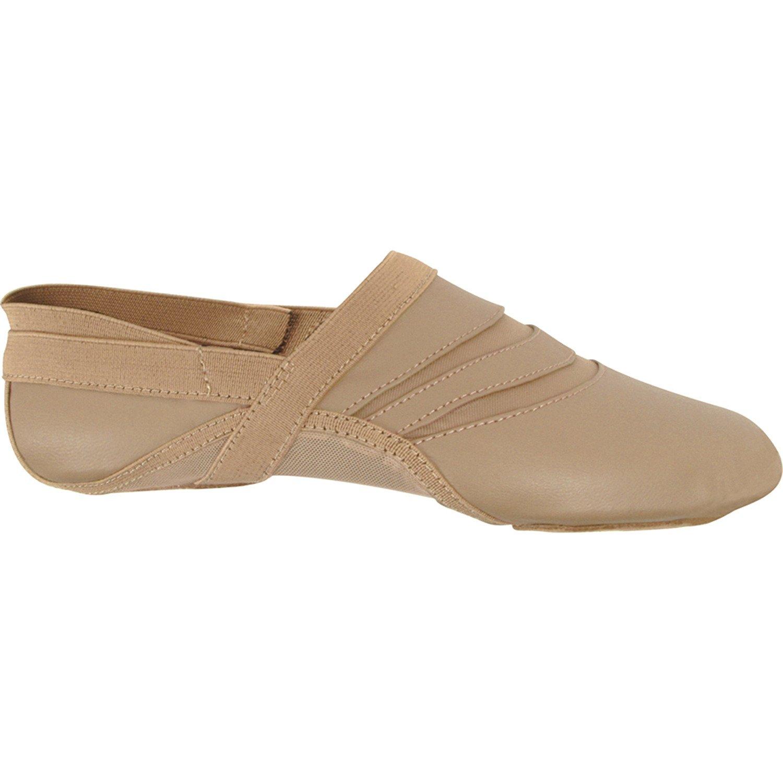 Dance Class Women's and Girls' Modelo Jazz Shoes