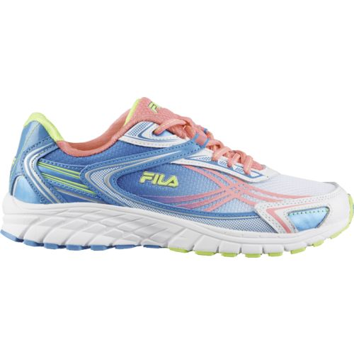 Fila™ Kids' Nitro Fuel 2 Running Shoes