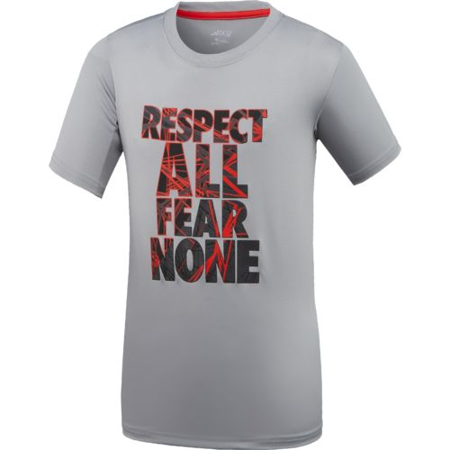 BCG™ Boys' Short Sleeve Verbiage Graphic T-shirt
