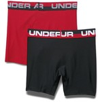 Under Armour Boys' Original Series Boxerjock Boxer Briefs 2-Pack - view number 3