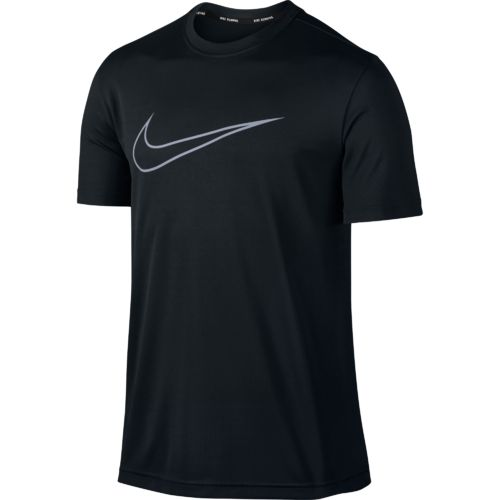 Nike™ Men's Dry Flash Running Shirt