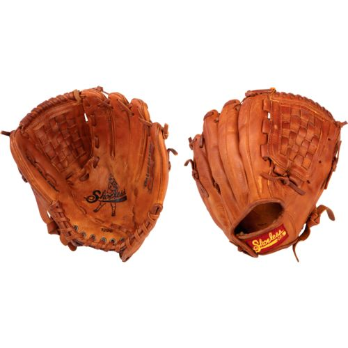 "Shoeless Joe® Men's 12"" Fielder's Glove"
