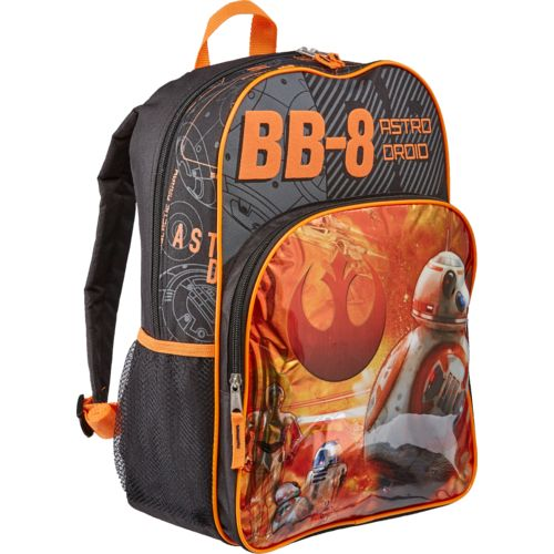 Star Wars™ Boys' BB-8 Droid Backpack