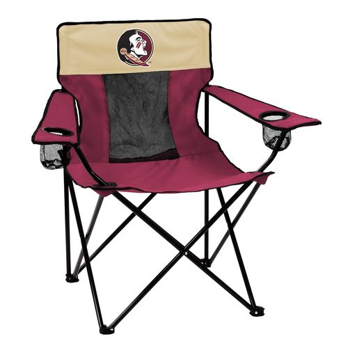 Logo Florida State University Elite Chair - view number 1