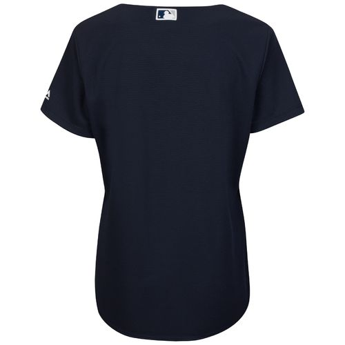Majestic Women's New York Yankees Cool Base Replica Jersey - view number 2