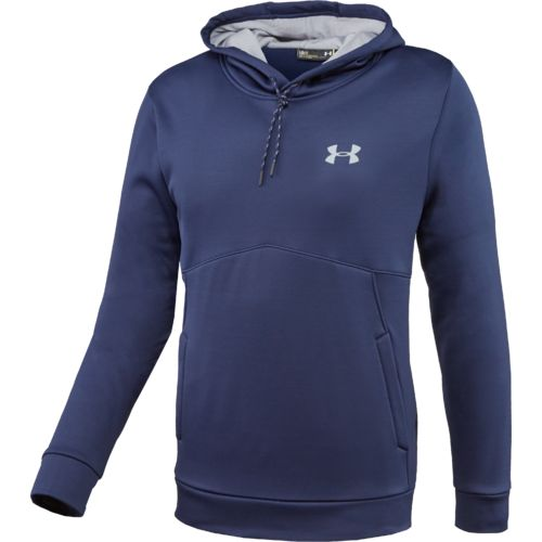 Under Armour™ Men's Storm Armour® Fleece Icon Hoodie