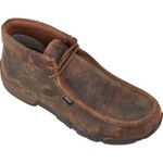 Justin Men's Casuals Driver Moc Steel-Toe Work Boots - view number 2