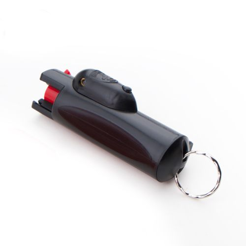 Guard Dog Security AccuFire Key Chain Pepper Spray with Laser Sight - view number 2