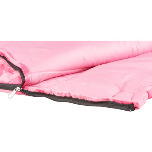 Wenzel Girls' Moose 40°F Sleeping Bag - view number 2