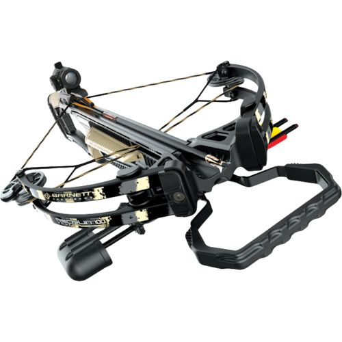 Display product reviews for Barnett Youth Recruit 100 Compound Crossbow