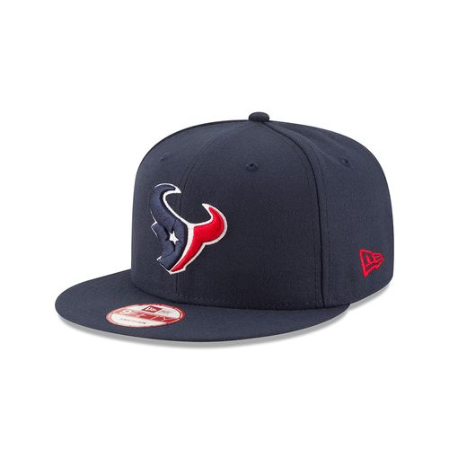 New Era Men's Houston Texans 9FIFTY® Fresh Side
