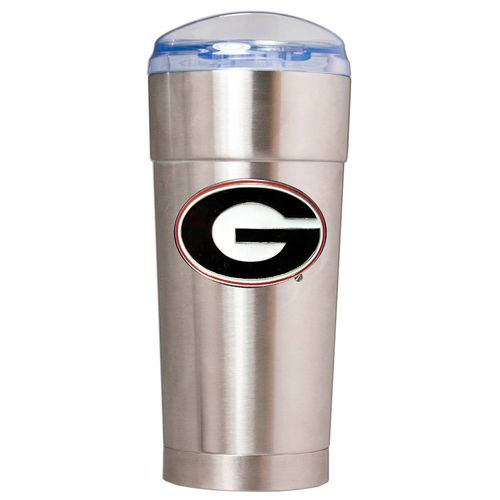 Great American Products University of Georgia Eagle 24 oz. Insulated Tumbler