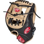 Rawlings Heart of the Hide 11.5 in Infield Baseball Glove Right-handed - view number 3