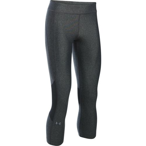 Under Armour™ Women's HeatGear® Crop Pant