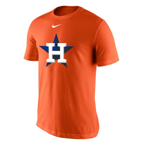 Nike™ Men's Houston Astros Legend Logo T-shirt