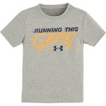 Under Armour™ Boys' Running This Game T-shirt