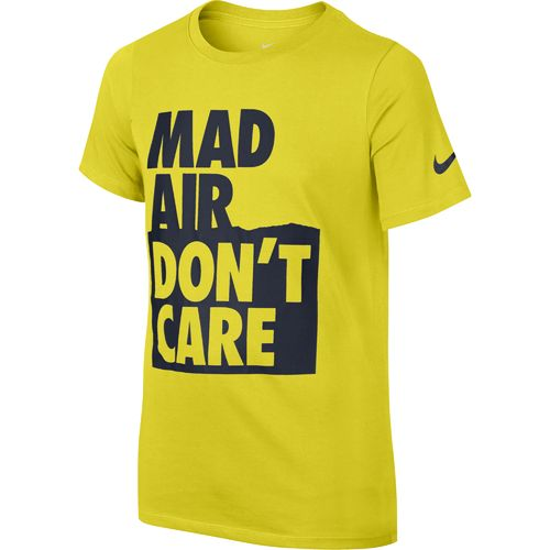 Nike™ Boys' Dry Mad Air T-shirt