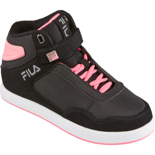 Fila™ Girls' Displace 3 Running Shoes - view number 2