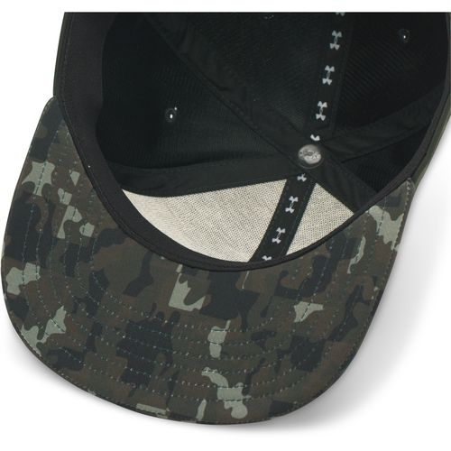 Under Armour Boys' Eyes Up Update Cap - view number 3