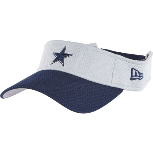 New Era Men's Dallas Cowboys Fundamental Visor