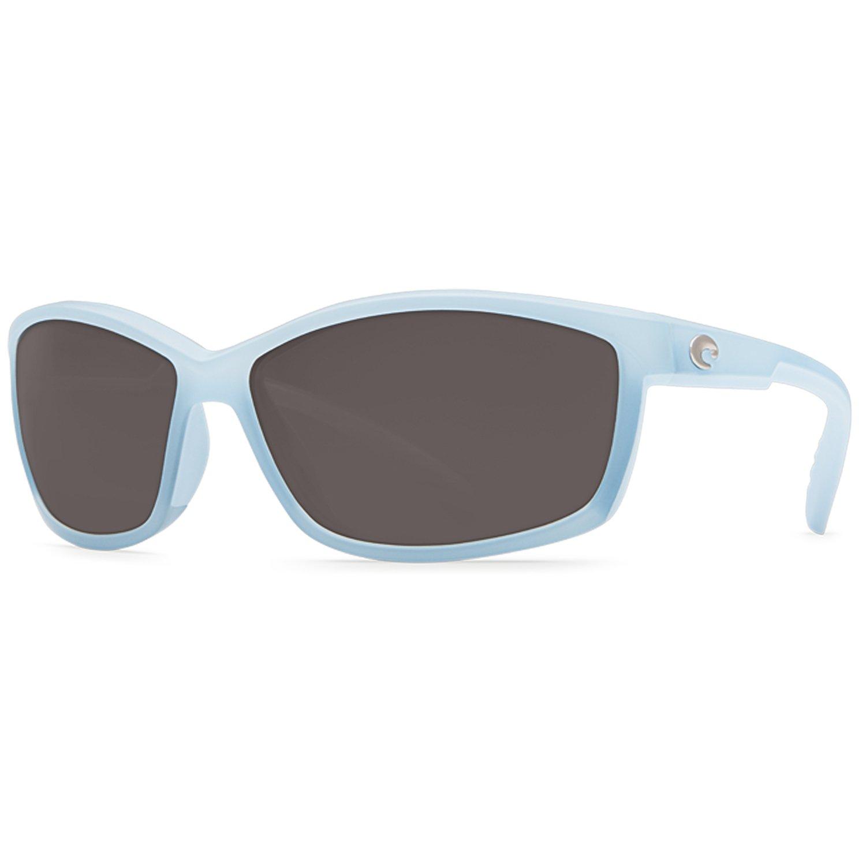 Costa Del Mar Men's Manta Sunglasses