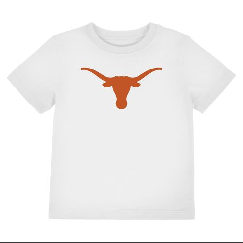 289c Apparel Toddlers' University of Texas Silhouette T-shirt