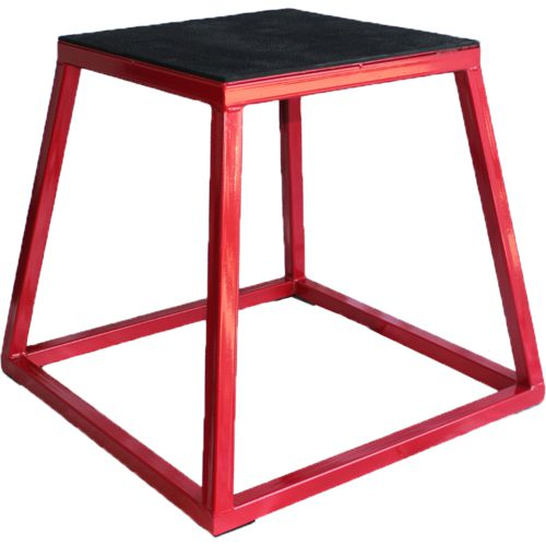 Display product reviews for Apollo Athletics Stackable Plyometrics Box