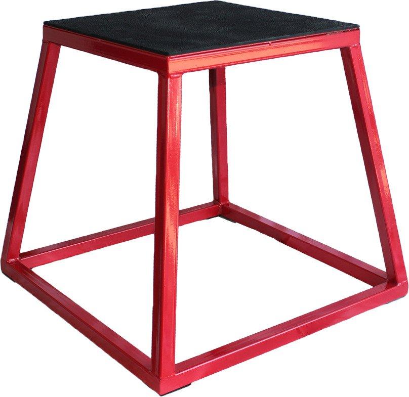 Apollo Athletics Stackable Plyometrics Box