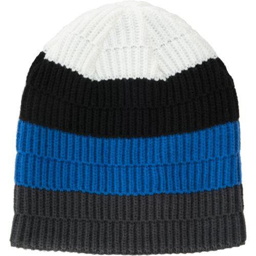 Magellan Outdoors™ Boys' Striped Reversible Beanie