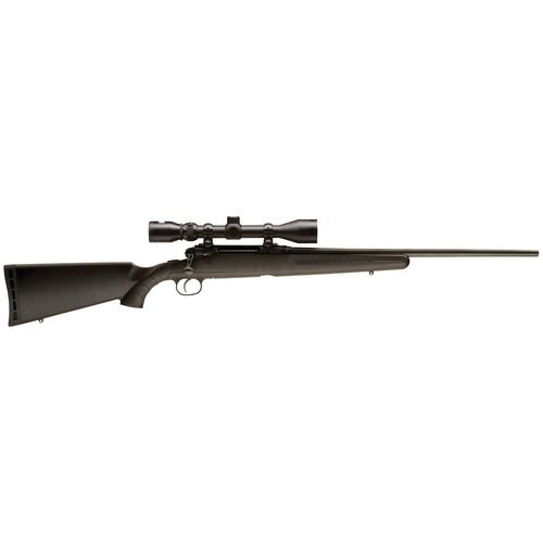 Savage Arms® Axis XP 6.5 Creedmoor Rifle with 3 - 9 x 40 Scope